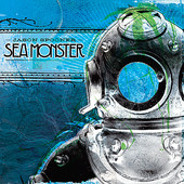 Jason Spooner, CD titled, Sea Monster