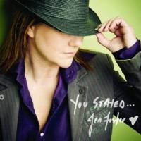Jen Foster, CD entitled, You Stayed