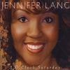 Jennifer Lang, CD titled, 3 O'clock Saturday