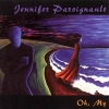 Jennifer Parsignault, CD titled, Oh, My