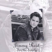 Jimmy Reid, CD titled, For The Family