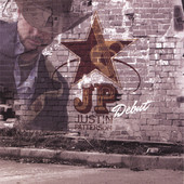 Justin Patterson, CD titled, Debut