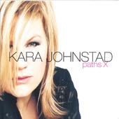 Kara Johnstad, CD titled, Paths X