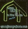 Keith Sanna Luker, CD titled, When God Is In The House