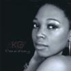KG, Kgomotso Tsatsi, CD titled, The Art of Love
