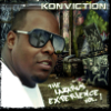 Konviction, CD titled, The Lazarus Experience, Vol. 1
