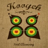 Kooyeh, CD titled, Soul Cleansing