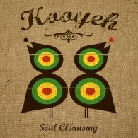 Kooyeh, CD titled, Soul Cleansing