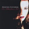Kristin Cothron, CD titled, Love Letters From A Fool