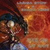Larisa Stow and Shakti Tribe, CD titled, Rock On Sat Nam