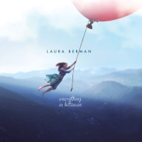 Laura Berman, CD titled, Everything In Between