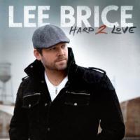 Lee Brice, CD entitled, Hard 2 Hold
