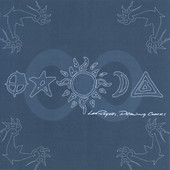 Lee Rogers, CD titled, Drawing Clocks