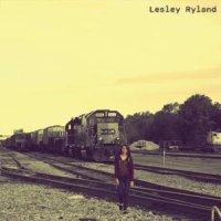 Lesley Ryland, CD titled, Lesley Ryland