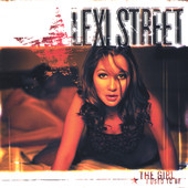 Lexi Street, CD titled, The Girl I used To Be