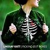 Lindsay Katt, CD titled, Picking Out Boxes