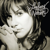Lindsey Webster, CD titled, Lindsey Webster