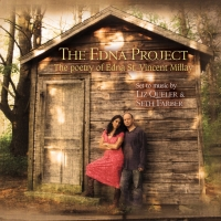 Liz Queler and Seth Farber, CD entitled, The Edna Project