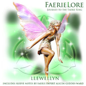 Llewellyn, CD titled, Faerielore