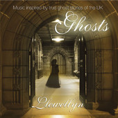 Llewellyn, CD titled, Ghosts