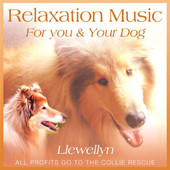 Llewellyn, CD titled, Relaxation Music For You and Your Dog
