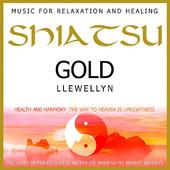 Llewellyn, CD titled, Shiatsu Gold