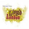 Lloyd London, CD titled, Lloyed London