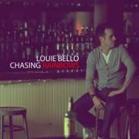 Louie Bello, CD entitled, Chasing Rainbows