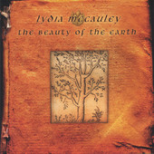 Lydia McCauley, CD titled, The Beauty of the Earth