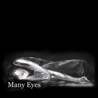 Many Eyes, CD entitled, Many Eyes