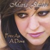 Maria Jocobs, CD titled, Free As A Dove