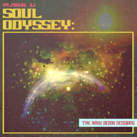 Mark U, CD Entitled, Soul Odyssey