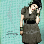 Mary Jennings, CD titled, Storybook - EP