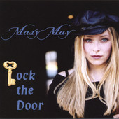 Mary May, CD titled, Lock the Door