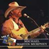 Michael Martin Murphey, CD titled, Live At Billy Bob's Texas