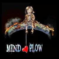 Mind Plow, CD titled, Show It