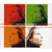 Natalie Janssen, CD titled, Split