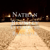 Nathan Brumley, CD titled, Everything Beautiful