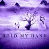 New Season Yaxis, CD titled, Hold My Hand