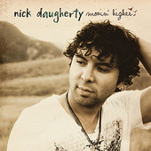 Nick Daugherty, CD titled, Movin' Higher