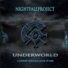 Nightfall Project, CD titled, Underworld