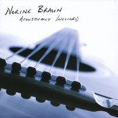 Norine Braun, CD titled, Acoustically Inclined