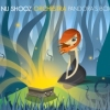 NU SHOOZ Orchestra, CD titled, Pandora's Box
