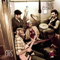 OTiS, CD entitled, Music Elevator