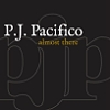 PJ Pacifico, CD titled, Almost There - EP