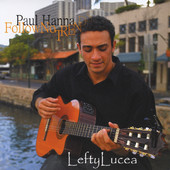 Paul Hanna, CD titled, LeftyLucea