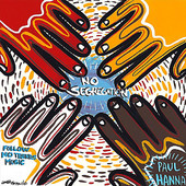 Paul Hanna, CD titled, No Segregation