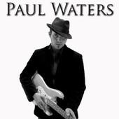 Paul Waters, CD titled, Paul Waters