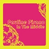 Pauline Pisano, CD titled, In the Middle - EP