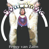 Peggy van Zalm, CD titled, Soul Magic